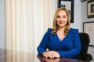 Lieutenant Governor Candidate Sarah Riggs Amico
